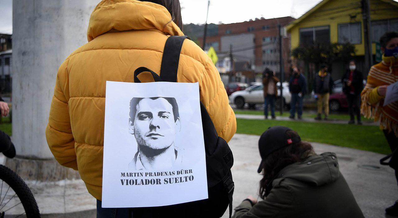 Chile: Martín Pradenas seguirá bajo prisión preventiva por asesinato de Antonia Barra, abuso sexual reiterado y violación