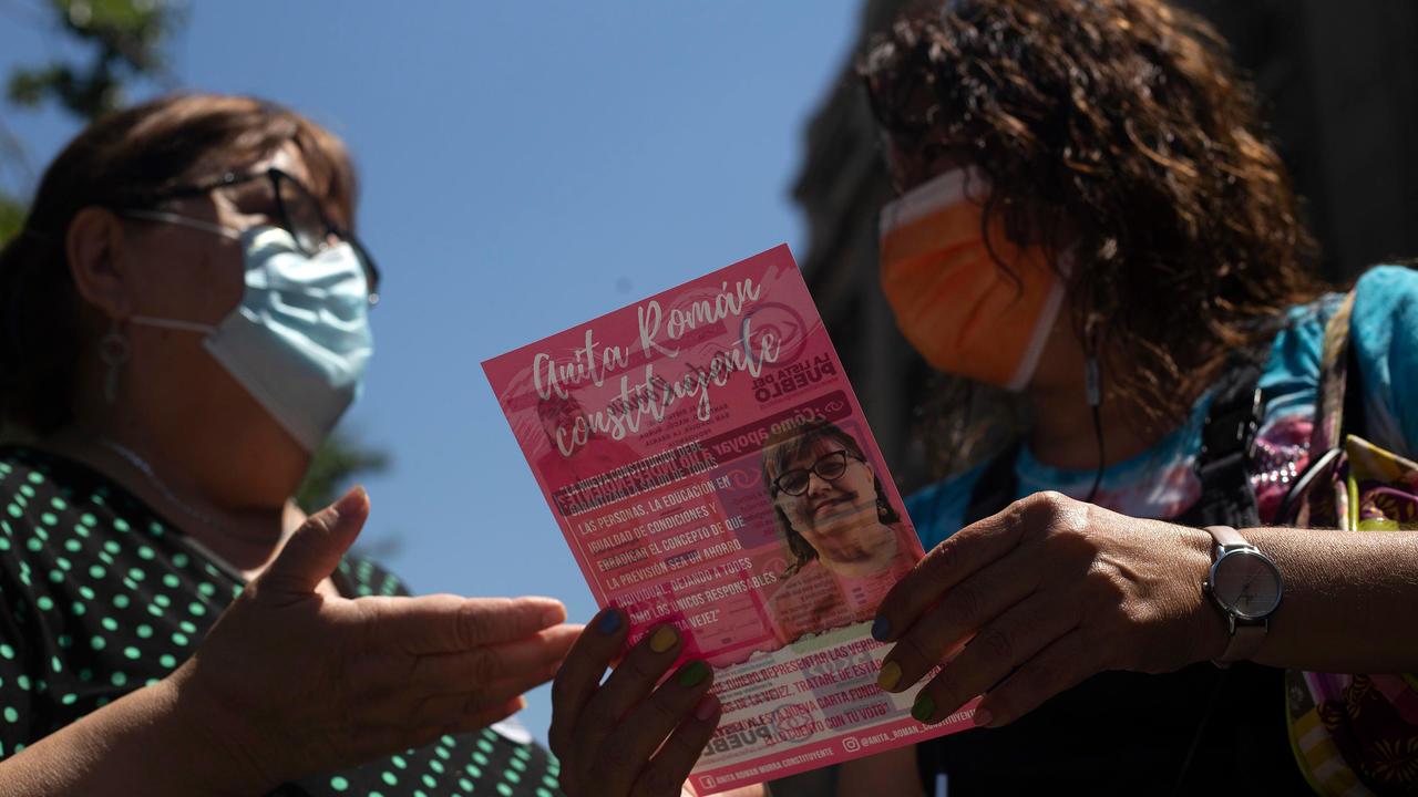 Chile: Cierran las postulaciones de las candidaturas para la Convención Constitucional