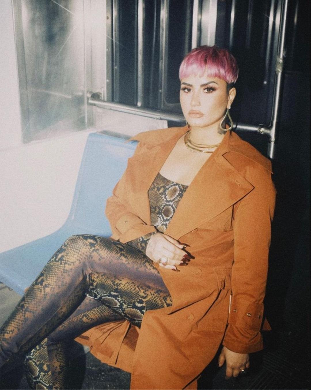 Demi Lovato tuvo tres derrames cerebrales y un ataque al corazón tras su sobredosis en 2018