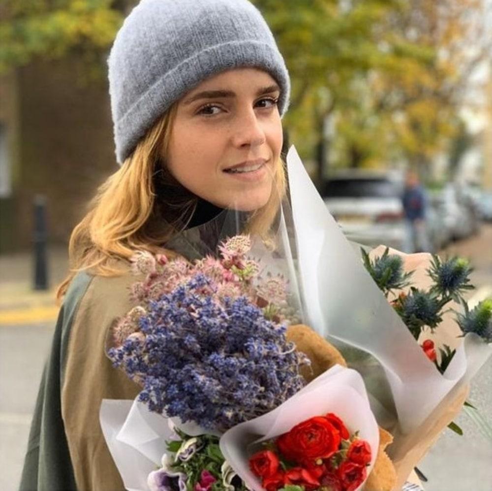 ¿Serán ciertos los rumores de que Emma Watson se retira de la actuación?