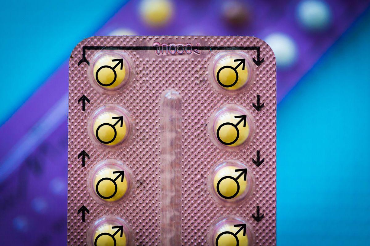 Científicos chinos y estadounidenses desarrollan un posible agente anticonceptivo para hombres