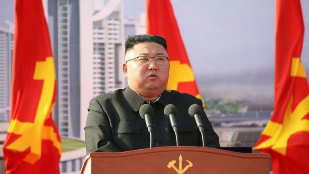 El lanzamiento de un misil de Corea del Norte pone a prueba a la administración Biden y a los Juegos Olímpicos de Tokio