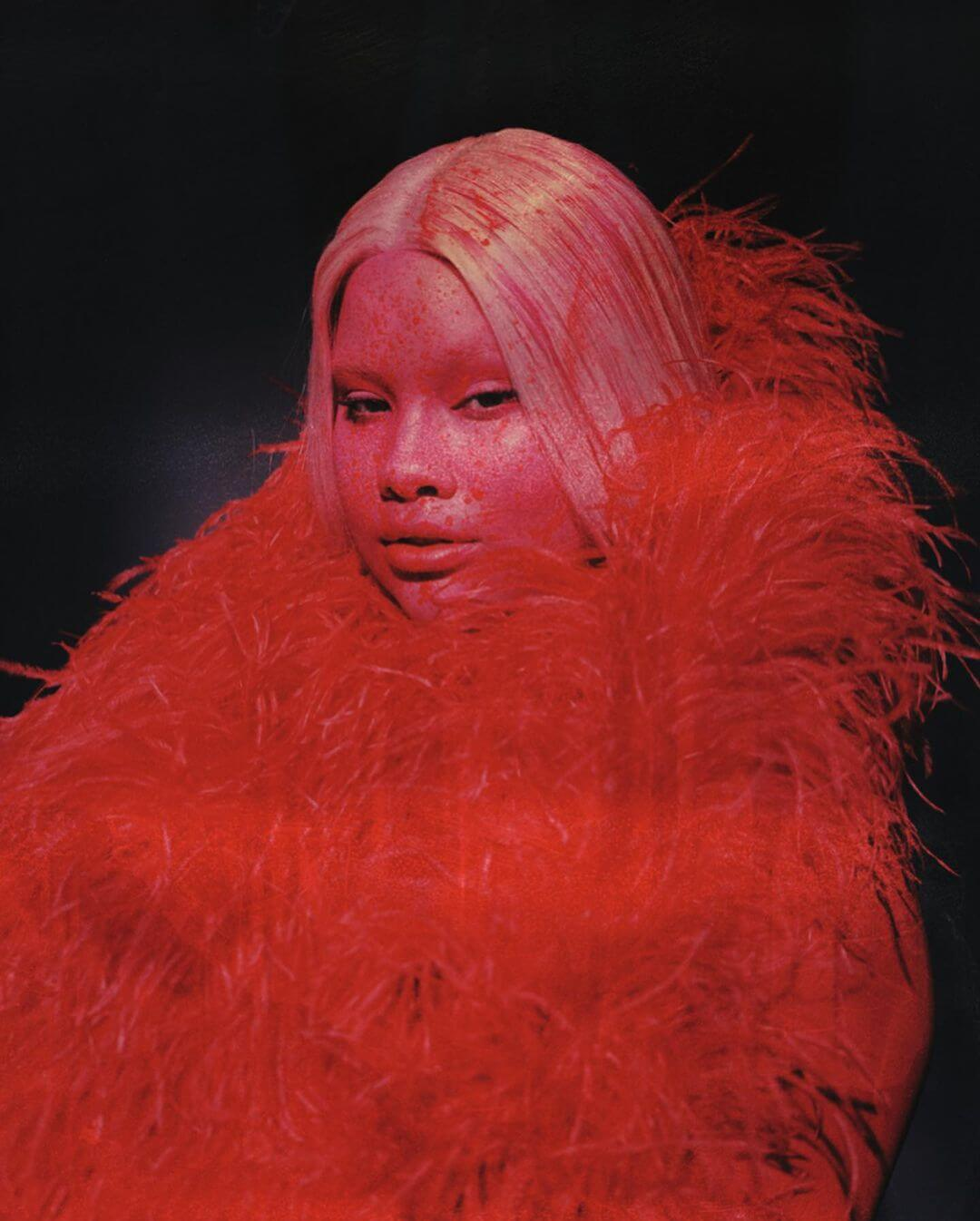 MOR.BO RIOT: Shygirl, la rapera londinense que rompe tabúes con beats experimentales