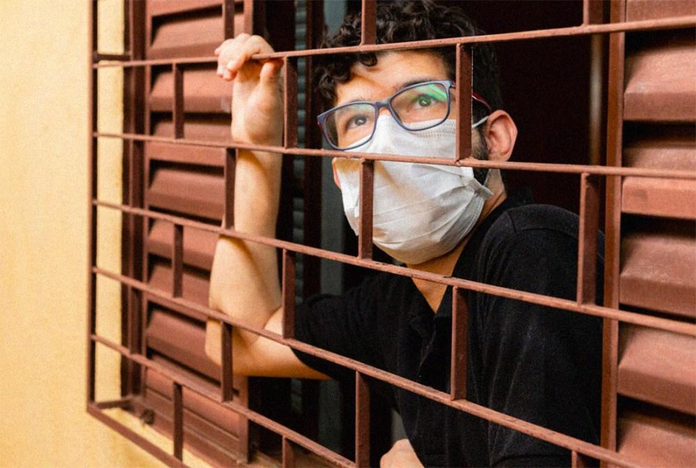 Chile es el segundo país del mundo que más empeoró su salud mental en la pandemia