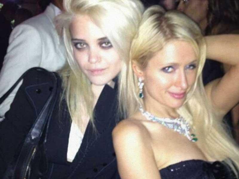 Ahora OnlyFans será una película de horror protagonizada por Paris Hilton y Sky Ferreira
