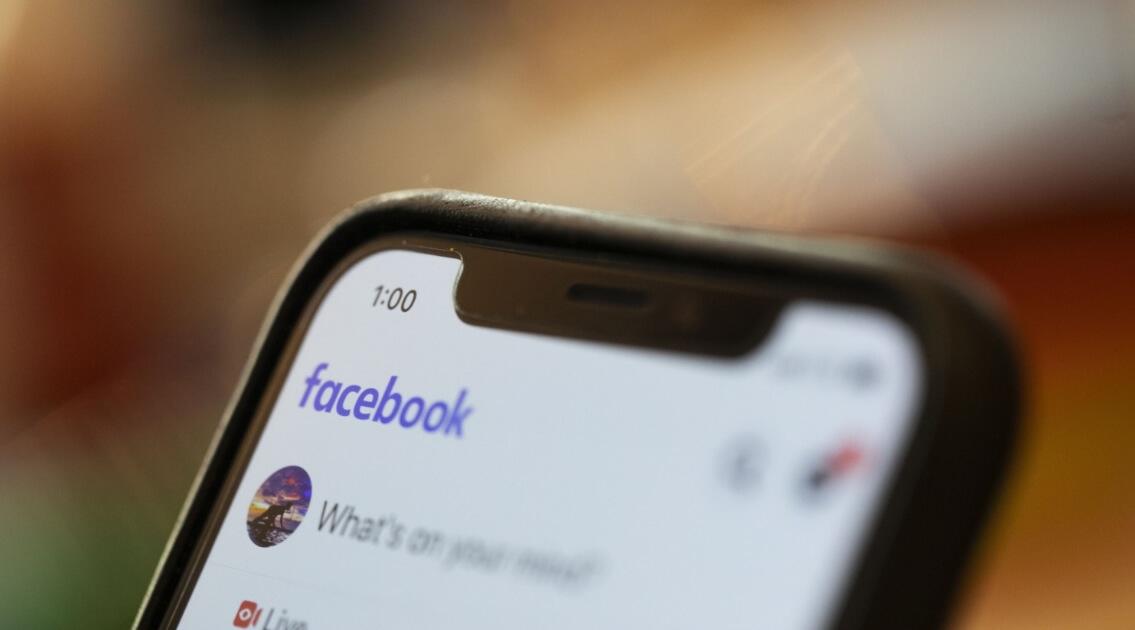 Un hacker filtró los datos personales de más de medio billón de usuarios de Facebook