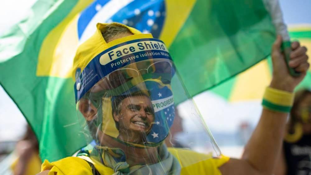 """Coronavirus: Sao Paulo advirtió que está al """"borde del colapso"""" sanitario; Dinamarca suspende aplicación de vacuna de AstraZeneca"""
