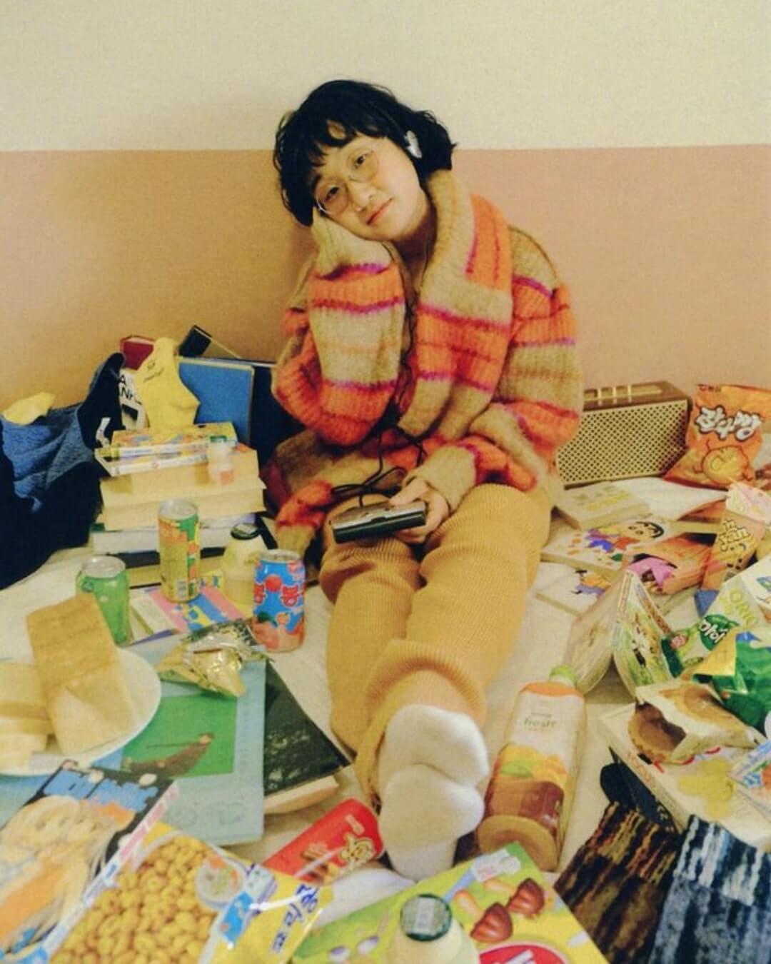 9 lanzamientos recientes que debes escuchar: Yaeji + Years & Years + Japanese Breakfast y más