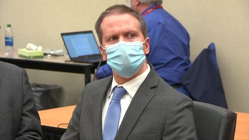 Derek Chauvin, el policía que asesinó a George Floyd, es declarado culpable
