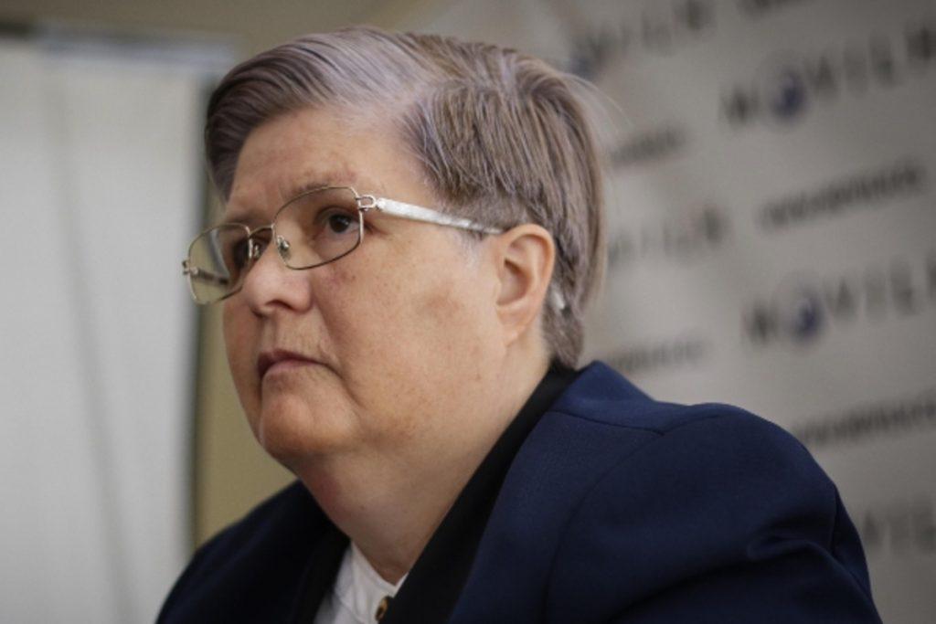 """""""Me dijeron que tenía el demonio dentro"""": CIDH inicia audiencias por caso de discriminación contra la docente lesbiana Sandra Pavez"""