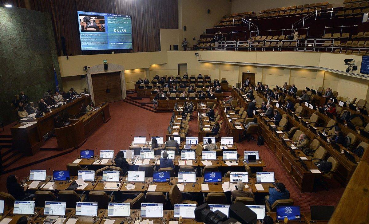 Chile: Cámara de Diputados aprueba reforma constitucional para establecer el voto obligatorio