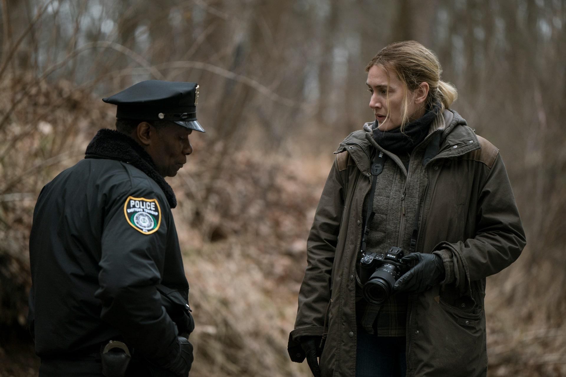 """5 razones por las que debes ver """"Mare of Easttown"""", la miniserie de HBO con Kate Winslet"""