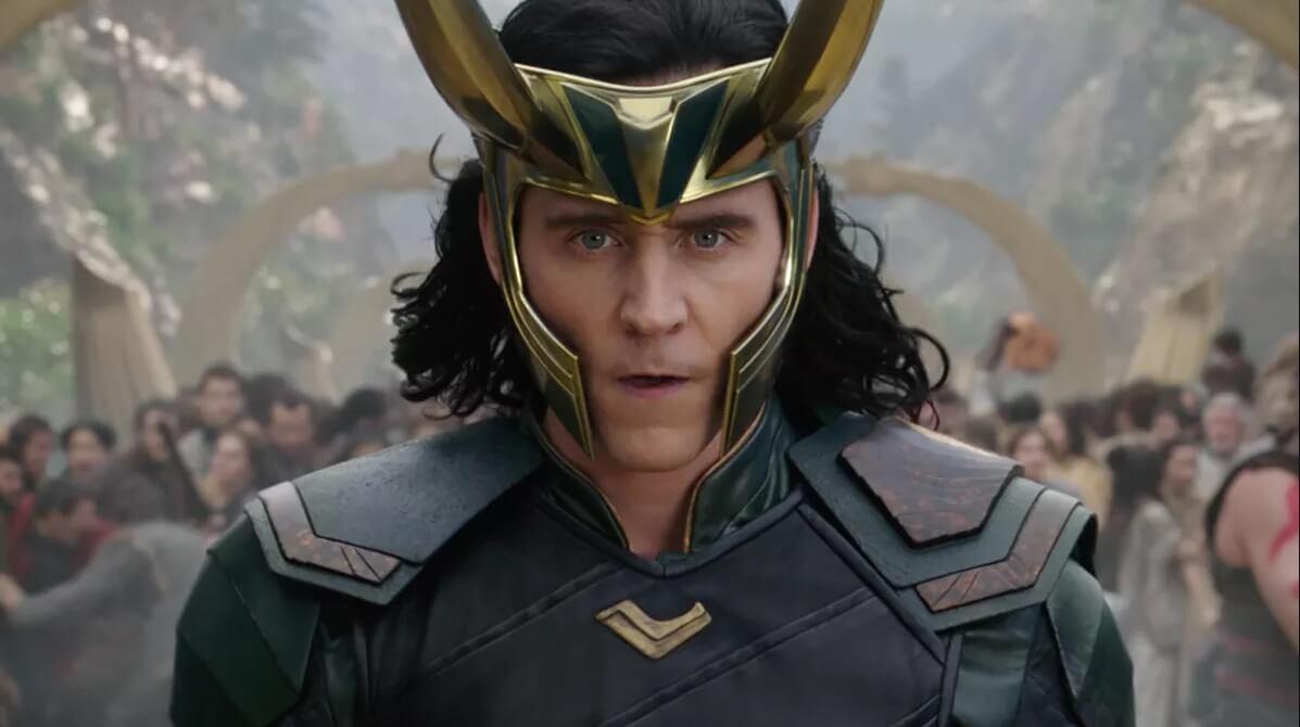 """Marvel confirma que """"Loki"""" será de género fluido en su nueva serie"""