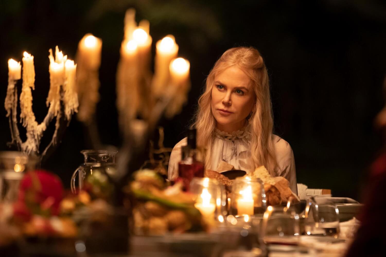 "El trailer de ""Nine Perfect Strangers"" promete un retiro de bienestar con Nicole Kidman absolutamente infernal"