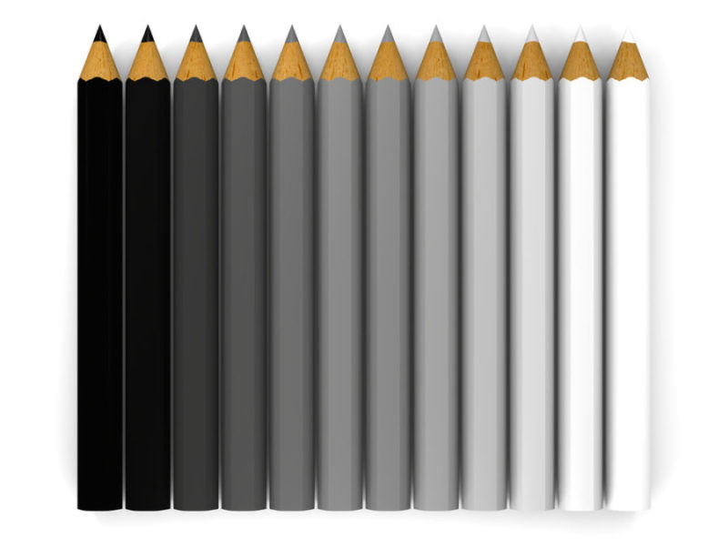 Encore vs. Original Presentations: Black, White, and Shades of Gray