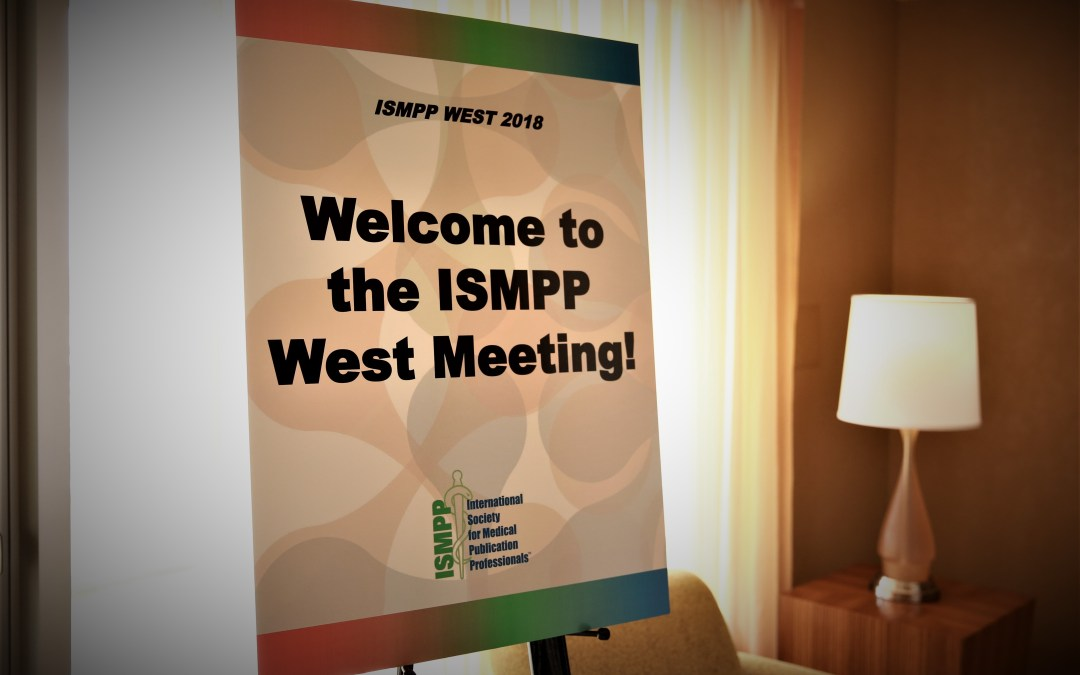ISMPP West – A Perfect Niche for Smaller Biotech and Pharma