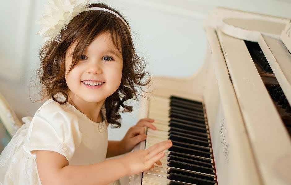 Fun Private Preschool Music Classes at International School of Music in Bethesda, Rockville and Potomac