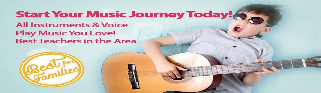 Guitar Lessons Potomac