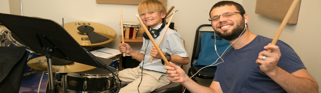 Drum Lessons Percussion Classes
