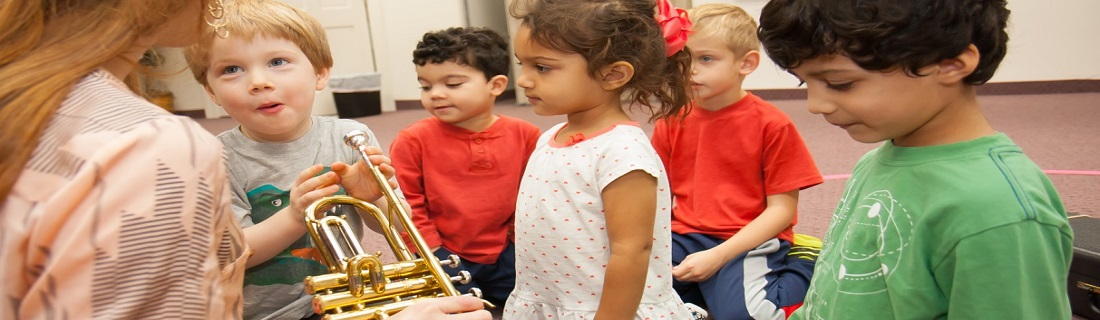preschool music classes