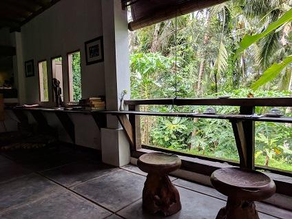 resto alam sembuwuk resort