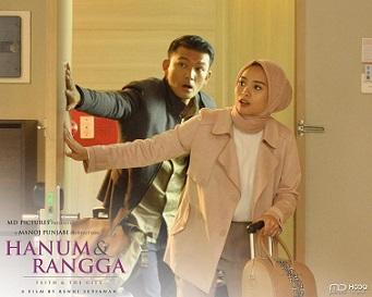 review film hanum rangga