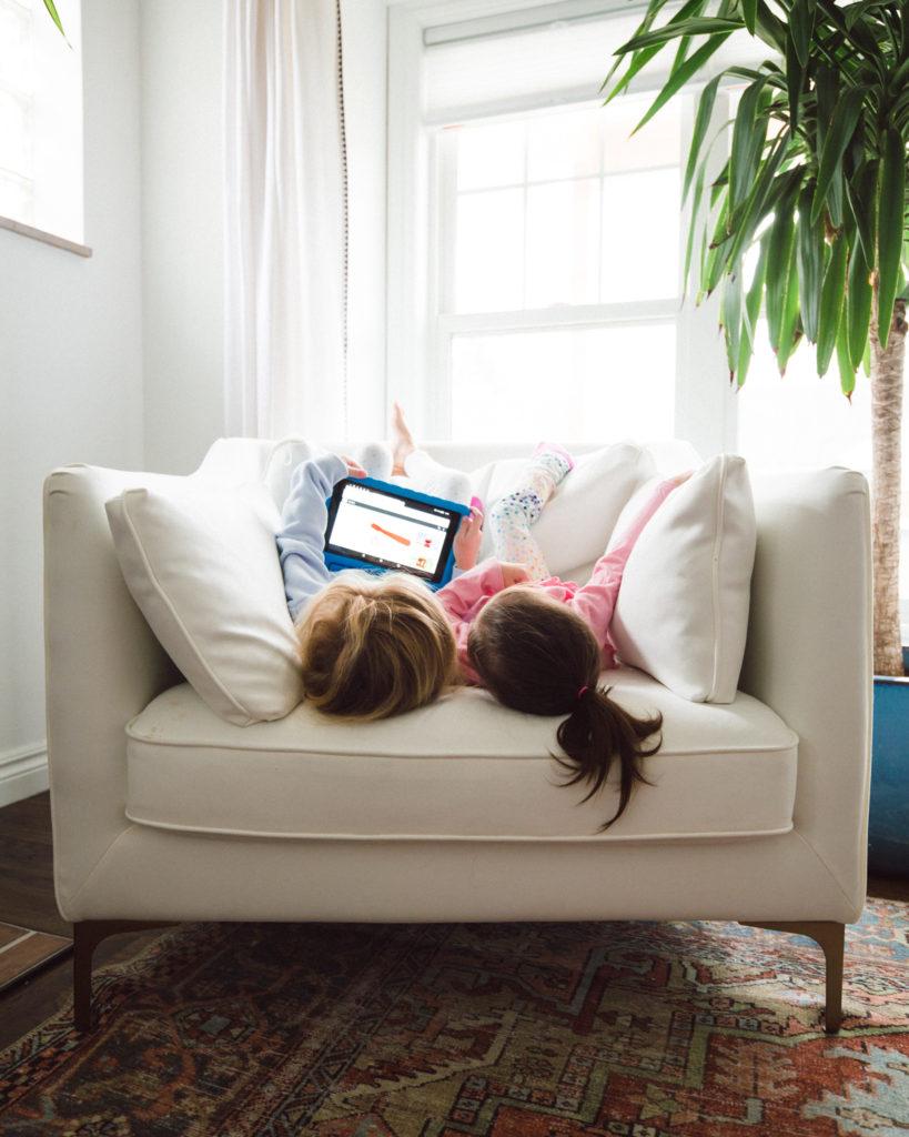 Living Room Xfinity Remote