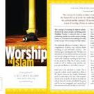 Concept of Worship In Islam