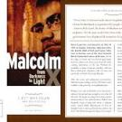 MalcolmX from Darkness to Light