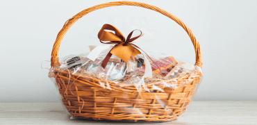 Ramadan Food Basket
