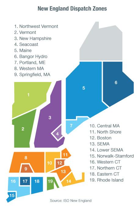 North Shore Boston Map : north, shore, boston, Diagrams