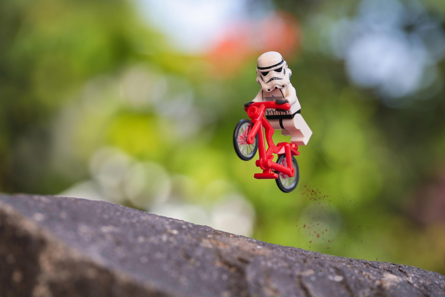 500px Blog  48 Photos Of Stormtroopers Doing Awesome