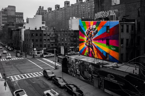 500px 15 Examples Of Selective Color