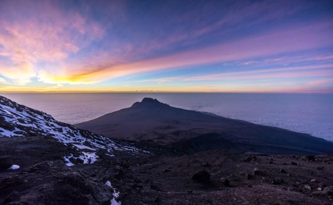 Climbing Kilimanjaro One Photo At A Time 500px