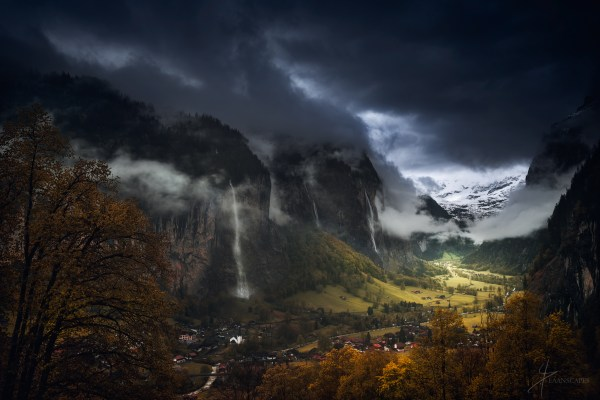 500px Tutorial Returned Middle Earth With