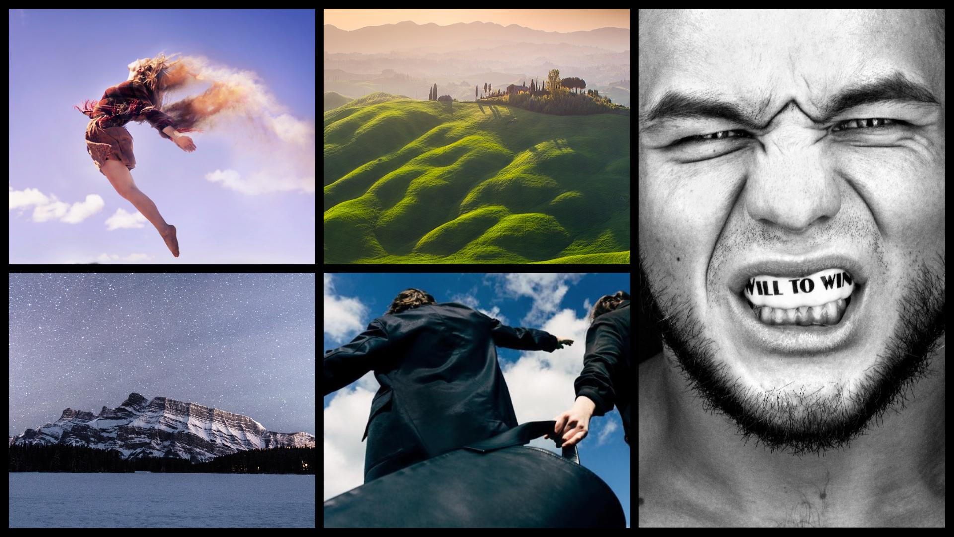 Learn From Pro Photographers With 500px's Newest Online