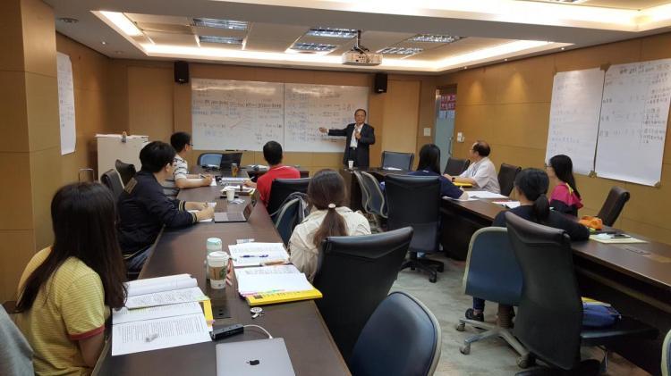 Lead Tutor Presentation