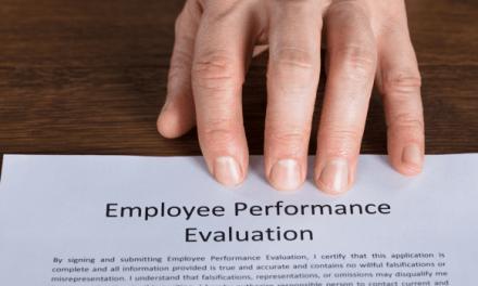 Cómo evaluar el desempeño del personal