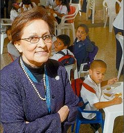 Instituto para Niños Ciegos y Sordos del Valle
