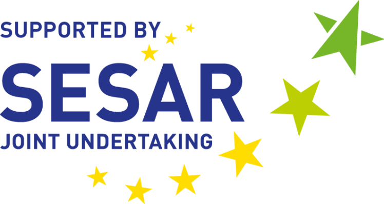 Supported by  SESAR Joint Undertaking