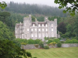 Scottish Baronial