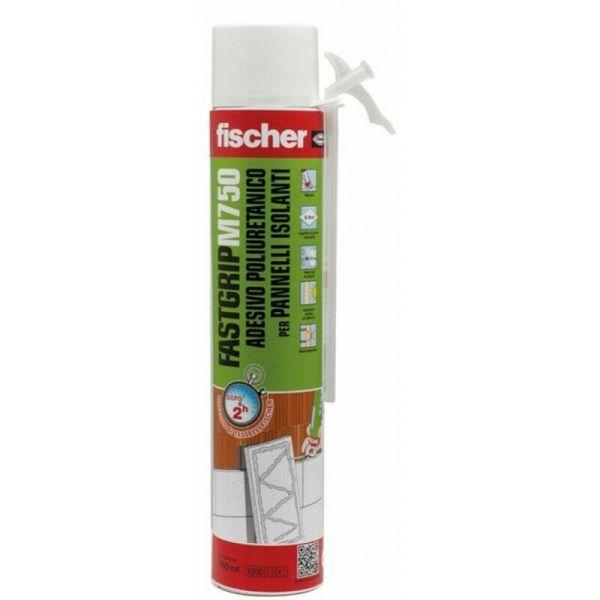 adesivo-poliuretanico-manuale-fastgrip-m750-fischer-isobit.it