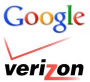 google-verizon
