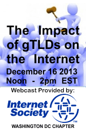 The Impact of gTLDs on the Internet