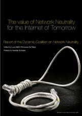 Net Neutrality report