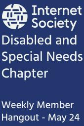 ISOC DSNC Weekly Hangout