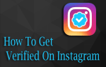 Get Instagram Badge On Your Account- Be Authentic To All Other Users
