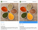 Create Instagram CTA Button- Advertisers On Instagram Will Get Better Response From It