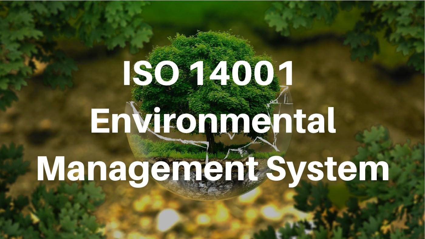 ISO 14001 in Malaysia