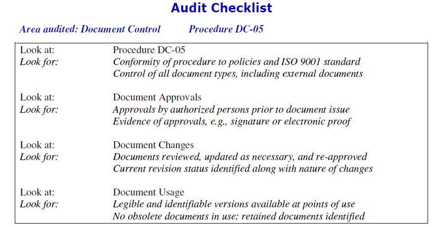 The most simple form of an internal audit plan is annual audit plan. Iso 9001 2015 Clause 9 2 Internal Audit Iso Consultant In Kuwait